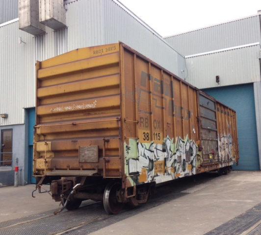 Railcar-Recycling-Dallas-Tx1